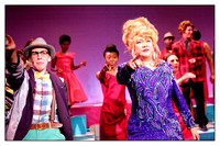 Willy in Hairspray the Musical